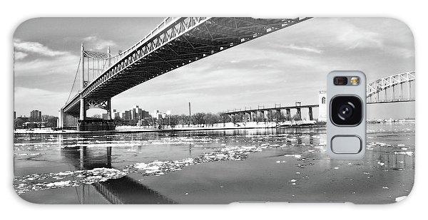 Spanning Bridges Galaxy Case