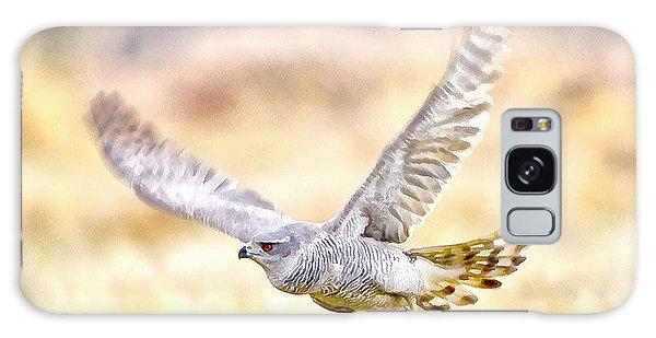 Sparrowhawk Galaxy Case
