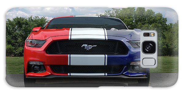 Special Edition 2016 Ford Mustang Galaxy Case