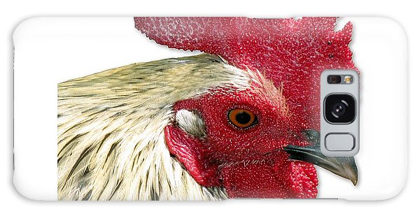 Special Edition Key West Rooster Galaxy Case