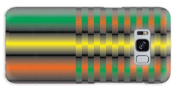 Spectral Integration Galaxy Case