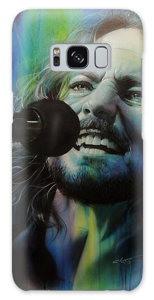 Spectrum Of Vedder Galaxy Case