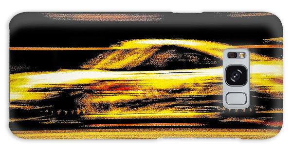 Speedmerchant Galaxy Case
