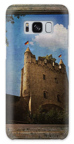 Speyer Castle Galaxy Case