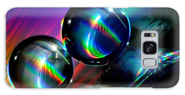 Spheres Galaxy Case