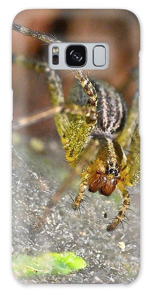 Spider Galaxy Case