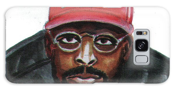 Spike Lee Galaxy Case
