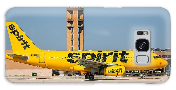 Spirit Airline Galaxy Case