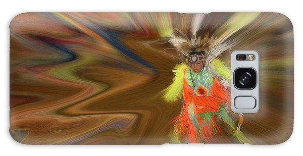 Spirit Dance Galaxy Case