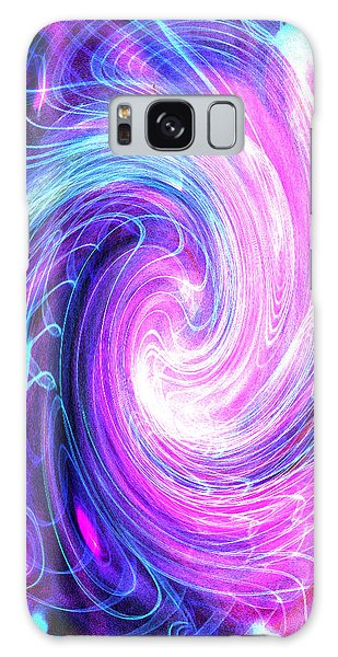 Galaxy S8 Case - Spirit Of Passion I by Orphelia Aristal