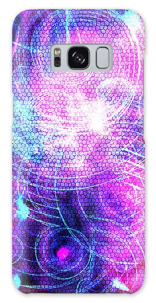 Spirit Of Passion I I Galaxy Case