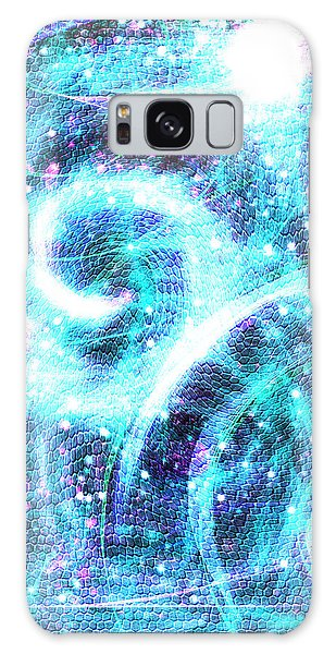 Spirit Of Sky I I Galaxy Case
