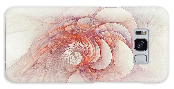 Spirit Of The Seashell Galaxy Case