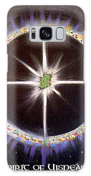 Spirit Of Uisneach Galaxy Case