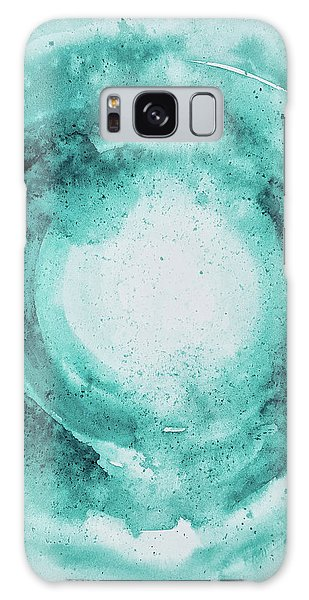 Spirit Of Water Galaxy Case