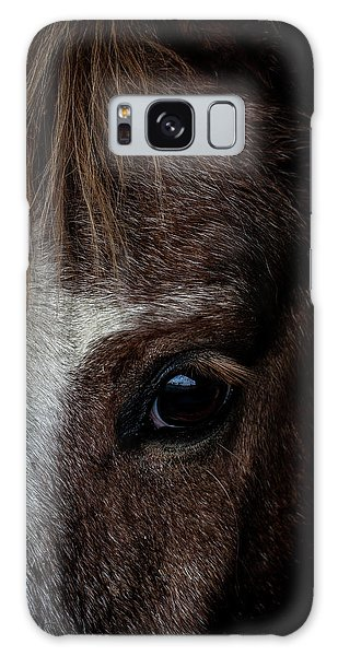 Equine Galaxy Case - Spirit by Paul Neville