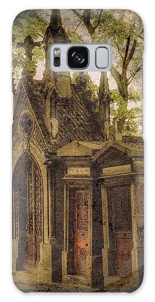 Paris, France - Spirits - Pere-lachaise Galaxy Case