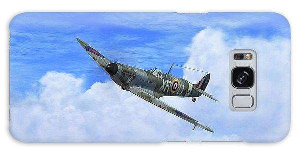 Spitfire Airborne Galaxy Case