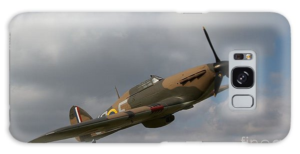 Spitfire Galaxy Case