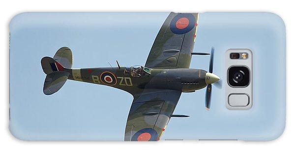 Spitfire Mk9 Galaxy Case