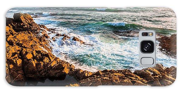 Seaside Galaxy Case - Splash Of Colour by Jorgo Photography - Wall Art Gallery
