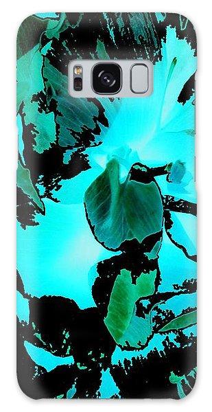 Galaxy S8 Case - Splash by Orphelia Aristal