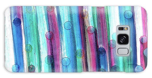 Splatterdash Galaxy Case by Tom Druin