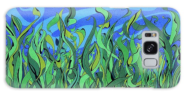 Splendor In The Grass Galaxy Case