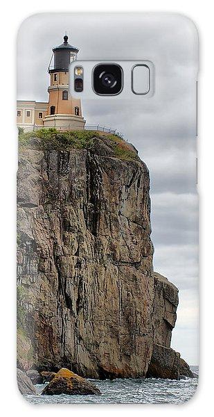 Split Rock Lighthouse Galaxy Case