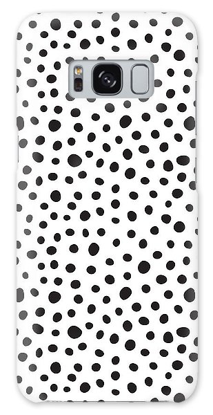 Beach Galaxy S8 Case - Spots by Rachel Follett