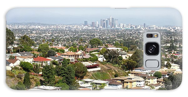 Sprawling Homes To Downtown Los Angeles Galaxy Case