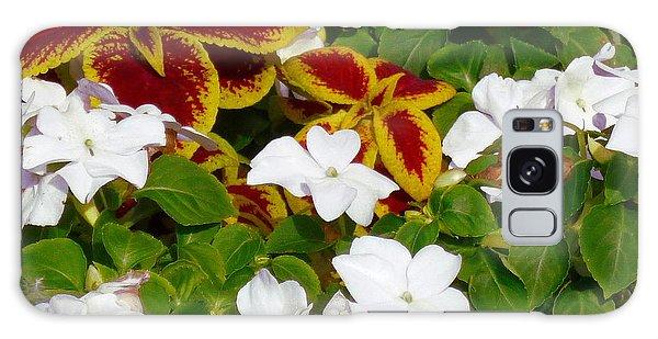 Spring Annuals Galaxy Case