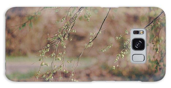 Spring Buds Galaxy Case