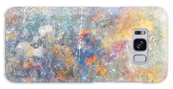 Spring Creation Galaxy Case