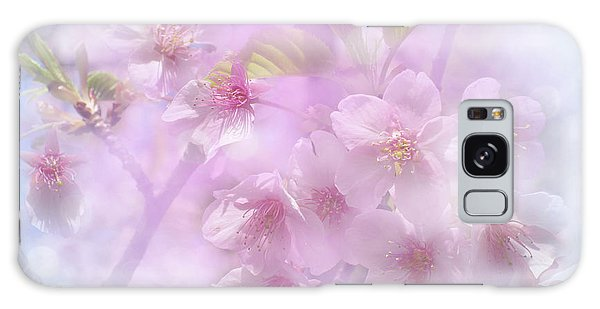 Spring Is Here Galaxy Case