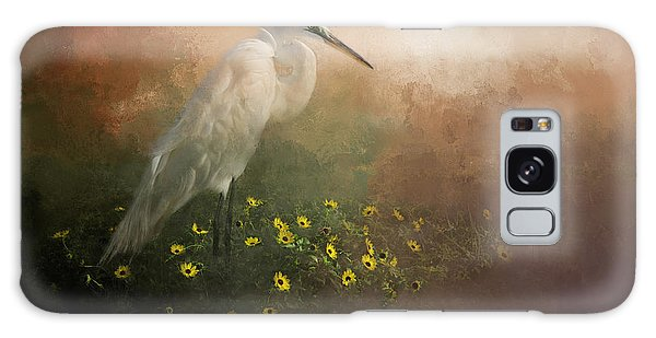 Mangrove Galaxy Case - Spring Is Here by Marvin Spates