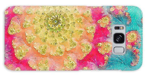 Spring On Parade 2 Galaxy Case by Bonnie Bruno