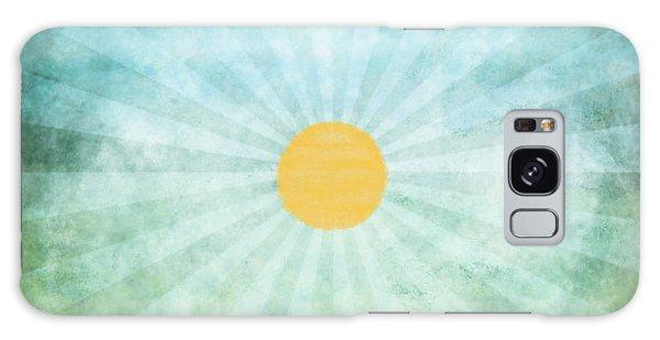 Recycle Galaxy Case - Spring Summer by Setsiri Silapasuwanchai