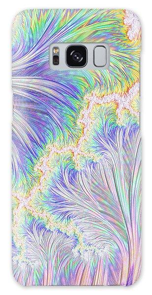 Springtime Colors Galaxy Case