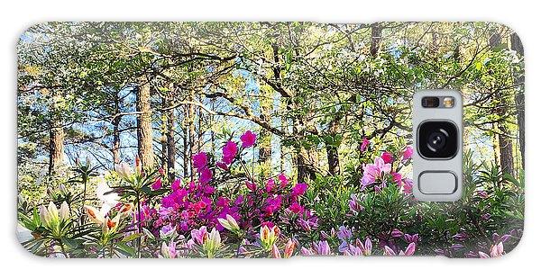 Springtime In Carolina Galaxy Case