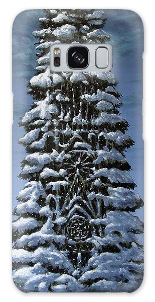 Spruce Galaxy Case