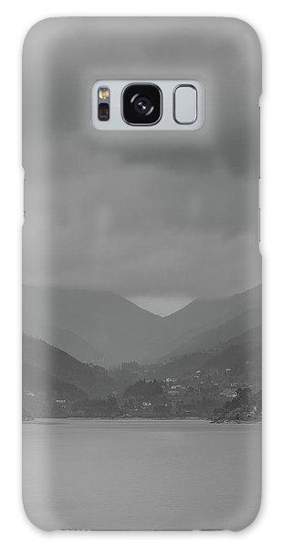 Galaxy Case featuring the photograph Square Root Of Geres by Bruno Rosa
