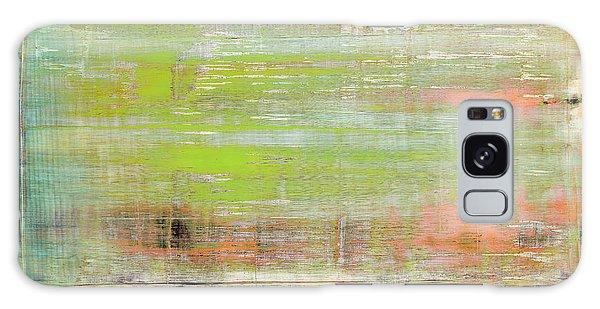 Art Print Square3 Galaxy Case