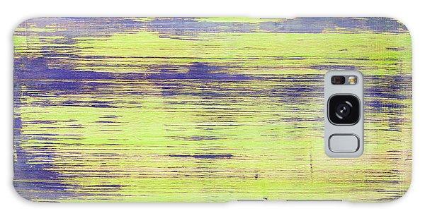 Art Print Square5 Galaxy Case