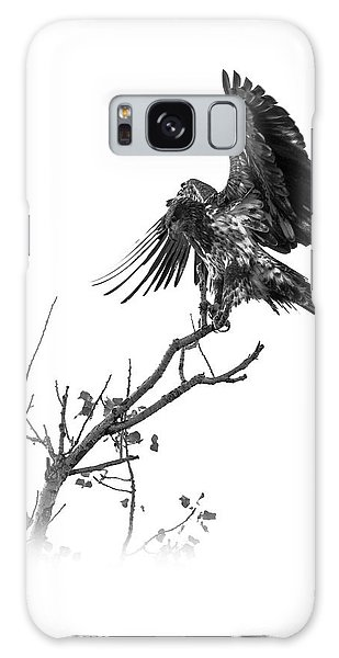 Squaw Creek Red-tail Galaxy Case