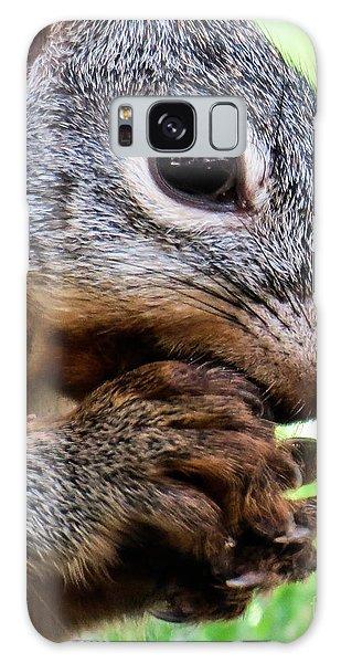 Squirrel 3 Galaxy Case