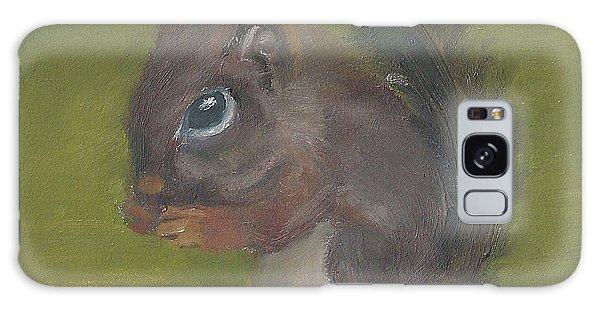 Squirrel Galaxy Case by Jessmyne Stephenson