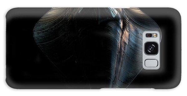 Sr-71 Blackbird Galaxy Case