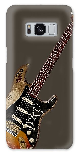 Srv Number One Galaxy Case