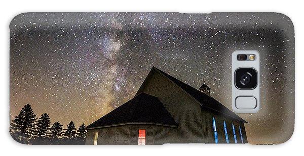 Astro Galaxy Case - St. Ann's 2 by Aaron J Groen